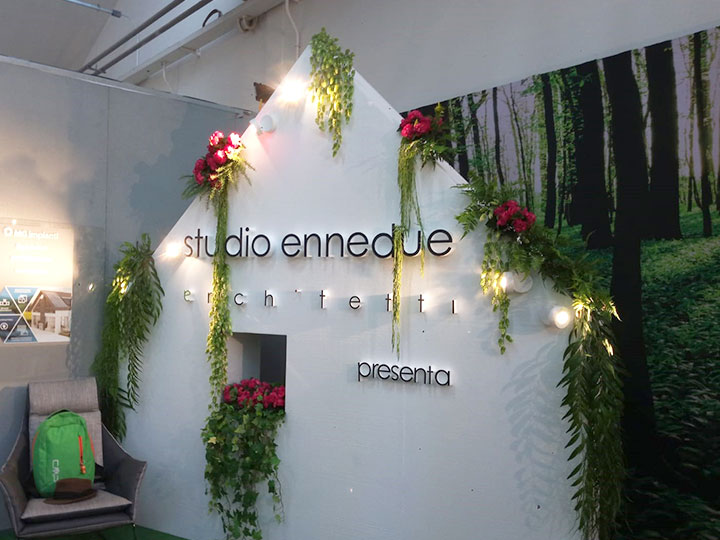 Studio Ennedue – Ecocasa Bassano