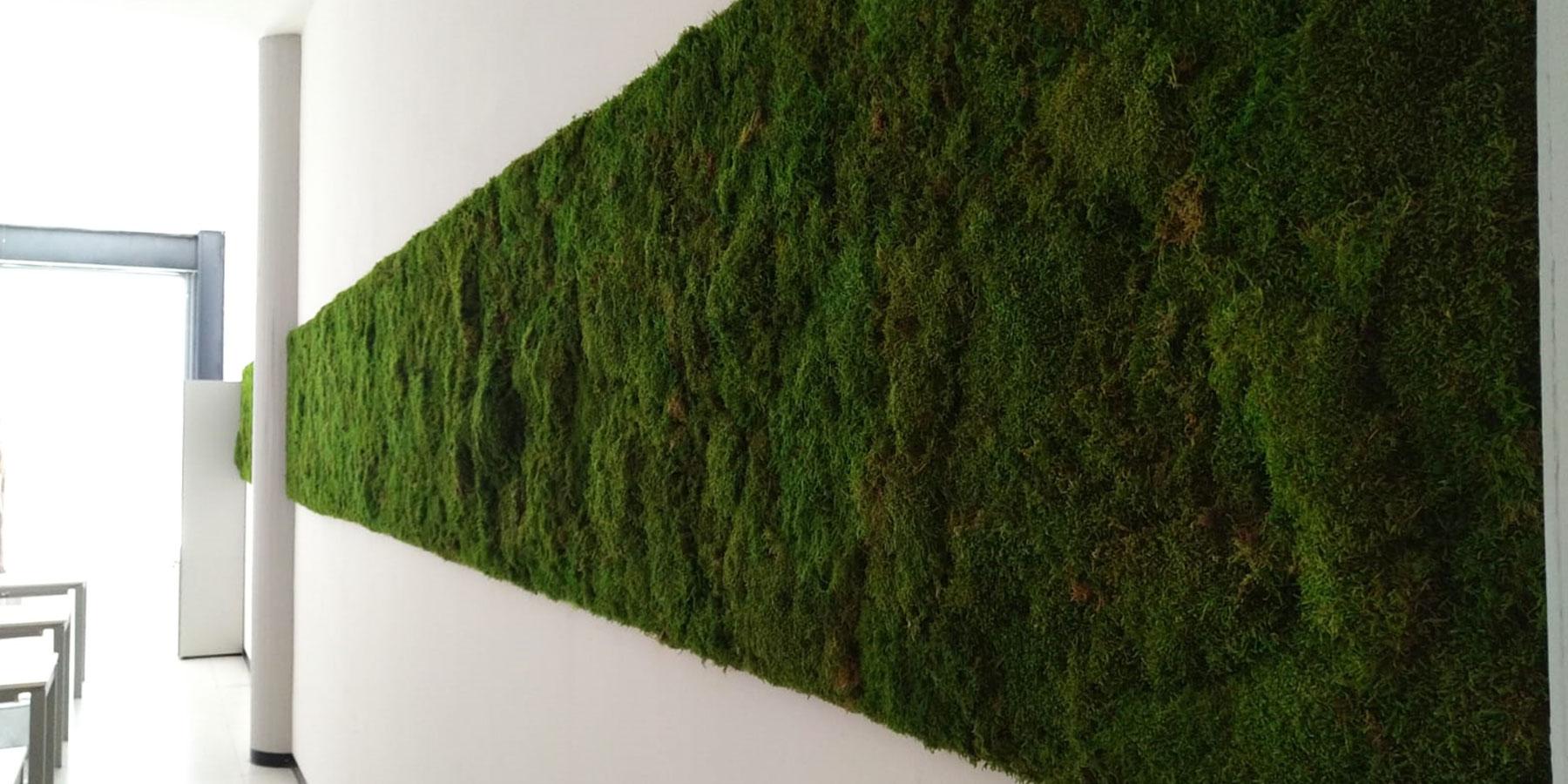 Progettiamo il tuo arredo green