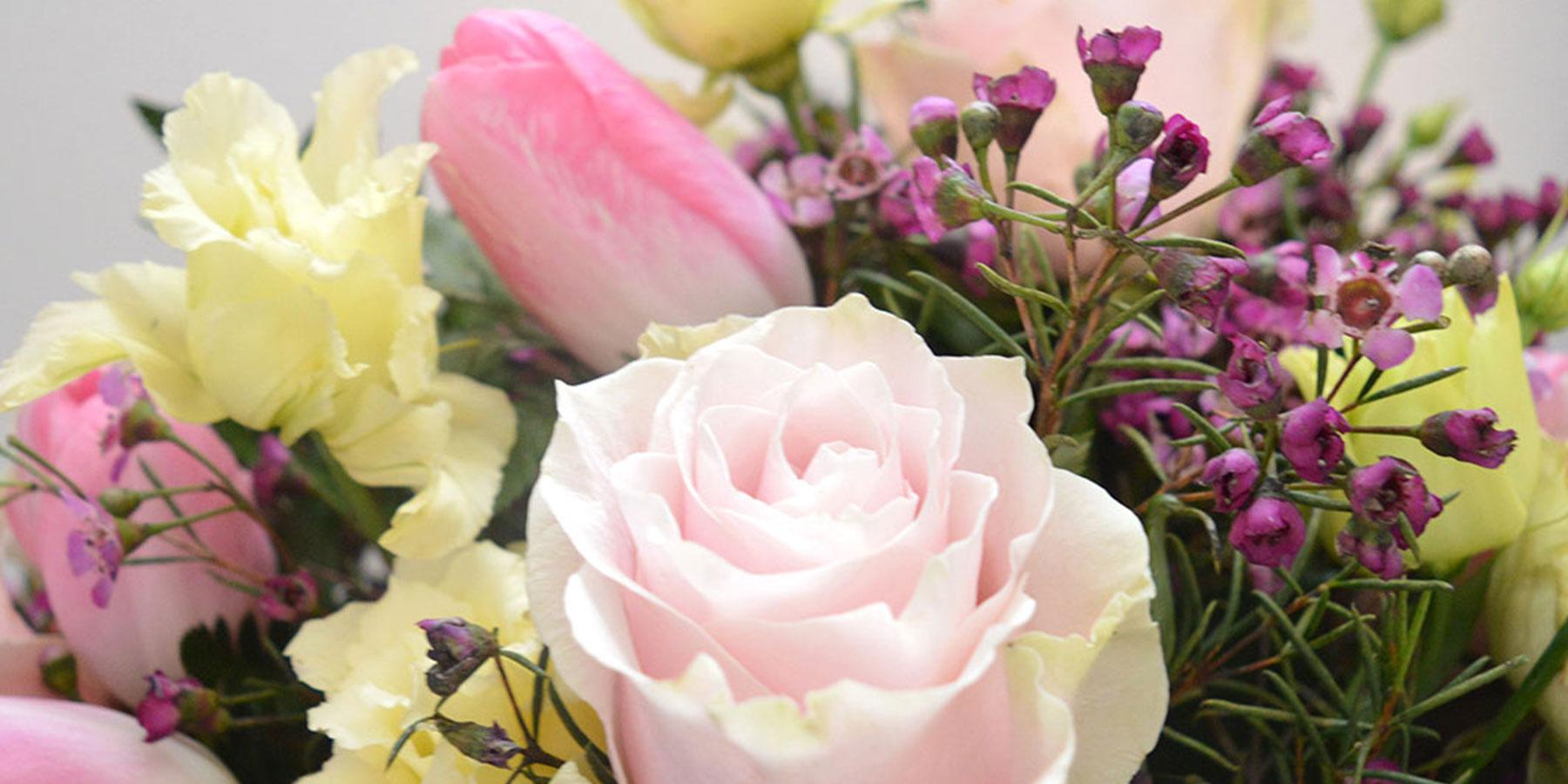 Fiori a domicilio con Blossom